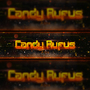 CandyRufus Banner by Zechla