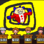 Persona 4 Sprite Battle by sonicboy112