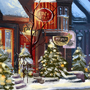 Christmas time is near by Zabrine
