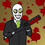 Business clowns aren't joking. by herrscheerkwast