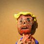 Bobblehead Ghoul by b0em