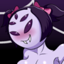 Muffet by HoundWolf
