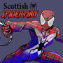 The Scottish Spider-man