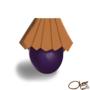 Lamp by Okeeday