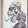 cofee shiop doodle 1 by filipejbs