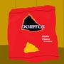Doritos by emiohr