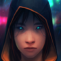 Cyberpunk by LlamaReaper