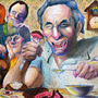 Overindulgence by Jon-WP