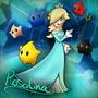 Rosalina and Luma's