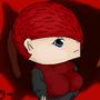Emo-san the Killer by LuigitheMan20