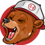 Bear Head Icon