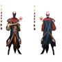 costume design-2 by GioJayEvanglista