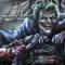 Joker Magneto