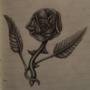 rose dood by SubliminalVirus