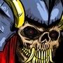 Oni Demon by TomahawkTerror