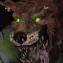 Zombie Werewolf Knight by Garanord