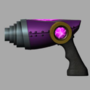 3D Blaster Concept by JerrodStorm