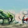 Showdown by FabioGioffre