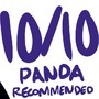 Panda Recommended by Shmousey