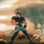 Minigun Apocalypse by CosminGX