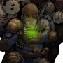 Fallout Cabin by deathink