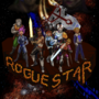 Rogue Star Contest Entry 2015 by headtoon