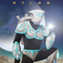 The Amazing atlas from Rogue Star by netierrez