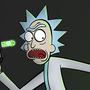Rick and Morty_01 (Duel Monitor Wallpaper) by MikeAGar85