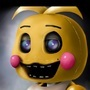 Toy Chica by ArrowValley