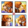 Kiss me 4 times by Dayu