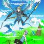 KT- Blue Bird by KidTakeshi