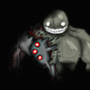Grim-Sinister-smile by SonSukka