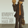Every Puzzle by Omegaro