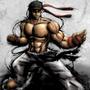 Ryu SFIV by Omegaro
