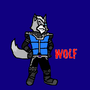 WOLF by DRAGONAISER