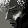 The Depressed Cyborg by Polmnechiac