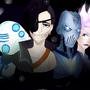 Rogue Star by Korkunpine