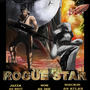 Rogue Star Space Opera Poster DWJ Novemember Contest by ParadoxArt