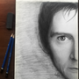 Doctor Who - David Tennant by Iceey23