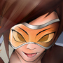 Tracer//Overwatch by kobalto1