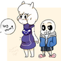 Little Monsters by damian-fluffy-doge