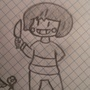 Chara by mefin