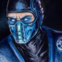 Sub Zero! :) by bella-art