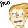 Pico- practice by DaemonInAMug