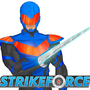 Strikeforce - webtoon by costin55