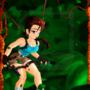 Lara Croft by AshiroKei