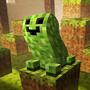 Minecraft fan art