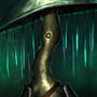 Daily Imagination #89 - Mushroamer by Xephio