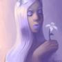 Lavender by fraisecake