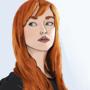Redhead by kenDandy